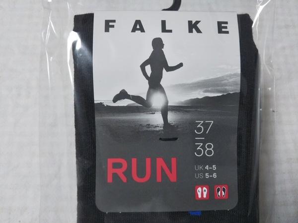 ファルケラン(run)靴下を購入してみた感想 レビューをブログで紹介